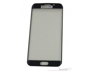Frontscheibe für Samsung Galaxy S6 Edge G925f schwarz