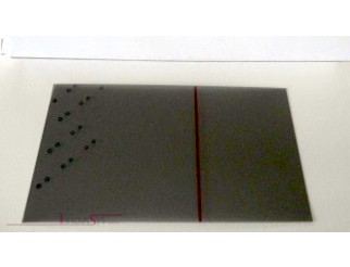 Polarizer Folie für Samsung Galaxy S7 Edge G935f