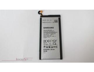 Original Samsung Galaxy S6 G920 Akku Batterie EB-BG920ABE (2550mAh / 3,85V )