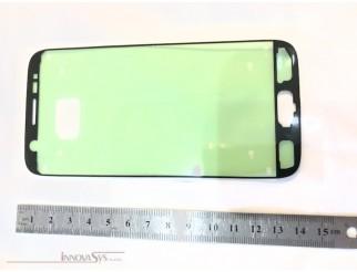 Klebefolie für Samsung Galaxy S7 (G930F) Frontscheibe