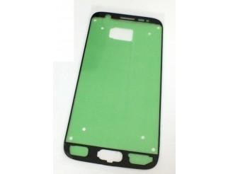 Klebefolie Adhesive für Samsung Galaxy S7 (G930F) Frontscheibe Frontglas Display