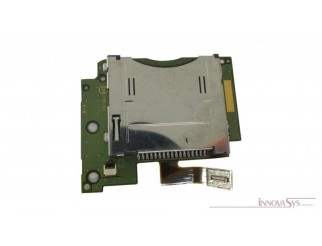Card Socket/Gameslot für Nintendo New 3DS XL
