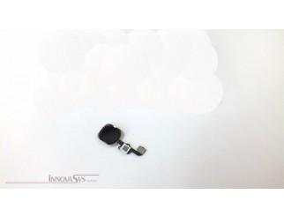 Home Button mit Flex und Fingersensor, grau für iPhone 6S