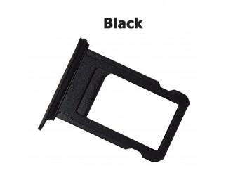 Nano Sim Kartenhalter für iPhone 7 schwarz