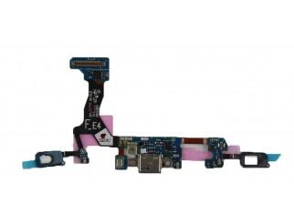 Micro USB Port / Dock connector mit Sensor Touch für Samsung Galaxy S7 Edge G935f