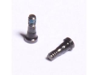 HQ Premium iPhone 7 / 8 Pentalobe Schrauben für Display,  Set mit 2 Stück