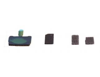 Connector-Pad Set aus Schaumstoff für iPhone 6+