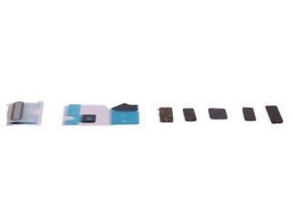 Connector-Pad Set aus Schaumstoff für iPhone 7+/8+
