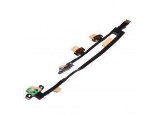Lautstärke Volume und Power Flex Kabel Ein Aus für iPad Air