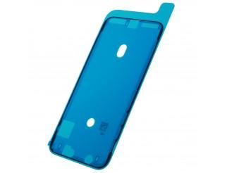 Rahmenkleber / Dichtung für Display iPhone X schwarz