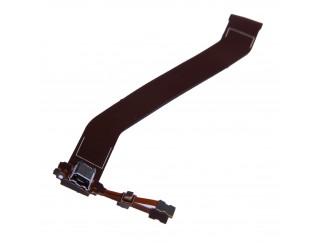 Micro USB Buchse für Samsung TAB 3 10.1 P5200 mit flex