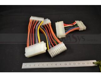 Netzteil PowerSupply Adapter 24 auf 20 pol