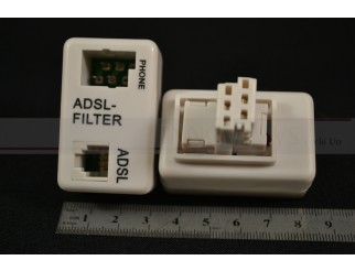 ADSL Filter für Analog