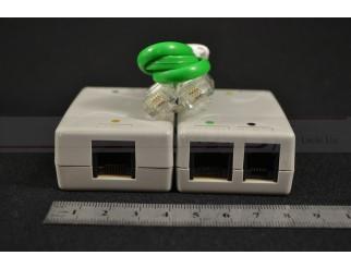 ADSL-Splitter für ISDN
