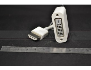 HDMI-DVI Adapter Gender