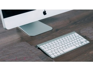Apple Wireless Keyboard Occasion