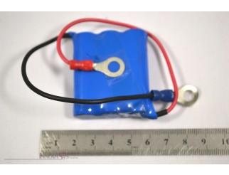 C-MOS Batterie