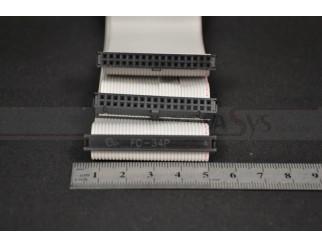 FDD Floppy - Kabel