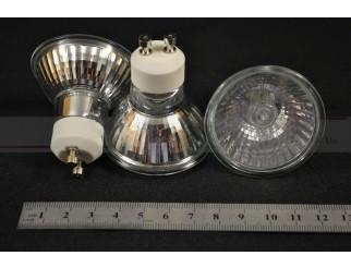 GU10 50W Birne Lampe 580 Lumen Restposten 10 Stück