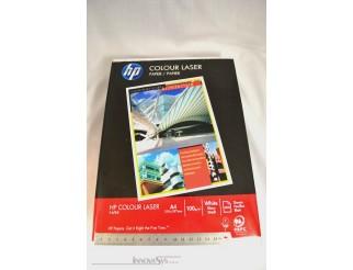 A4 Papier HP Farblaserpapier Colour Laser 100gr