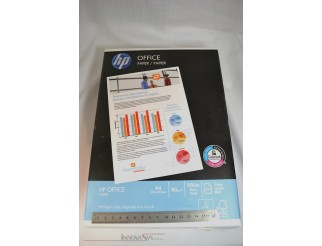 A4 Papier HP Kopierpapier LASER 80gr
