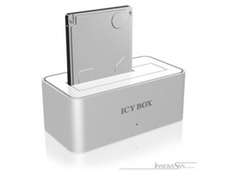 Raidsonic IcyBox IB-111StU3-Wh Dockingstation