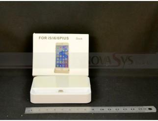 Dockingstation für Iphone 5 / 6 und Iphone 6 plus