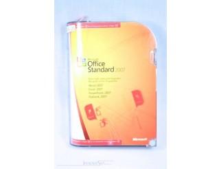 Office Standart 2007 Box