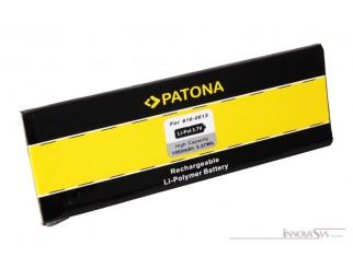 Akku / Batterie von Patona für Apple iPhone 5