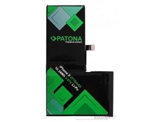 Akku / Batterie von Patona für Apple iPhone X