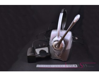 Plantronics Headset CS351 inkl. HL10 Occasion