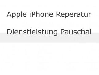 Dienstleistung Apple iPhone