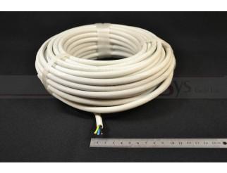 Stromkabel Laufmeter 3 pol.