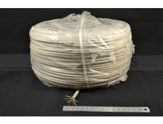 Ethernet Netzwerk Kabel CAT5 pro laufenden Meter