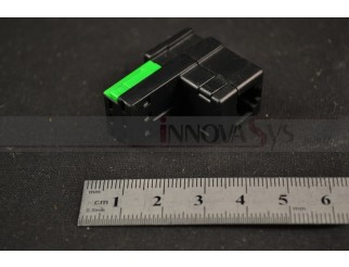RJ12 Adapter CH Telefon, Fax
