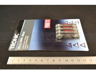 Akku 850 mAH Power 4 er Pack Micro