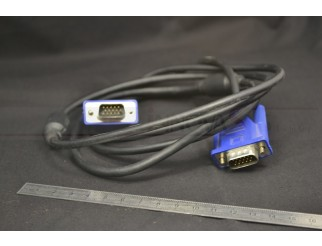 High Quality Kabel VGA Monitor Beamer 10m