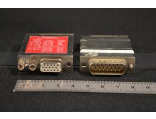 VGA-Mac Monitor Adapter elektronisch