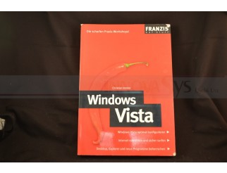 Microsoft Windows Vista Francis Workshop Buch