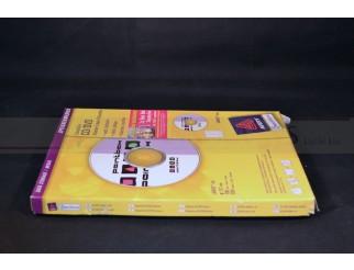 Zweckform CD - Etiketten Blatt mit 2 CD Etiketten